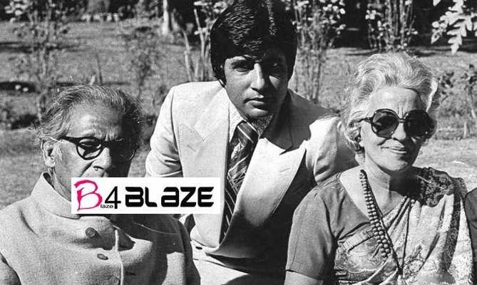 Amitabh Bachchan Rare Photo Collections 5