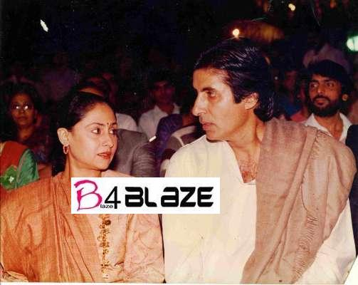 Amitabh Bachchan Rare Photo Collections 6