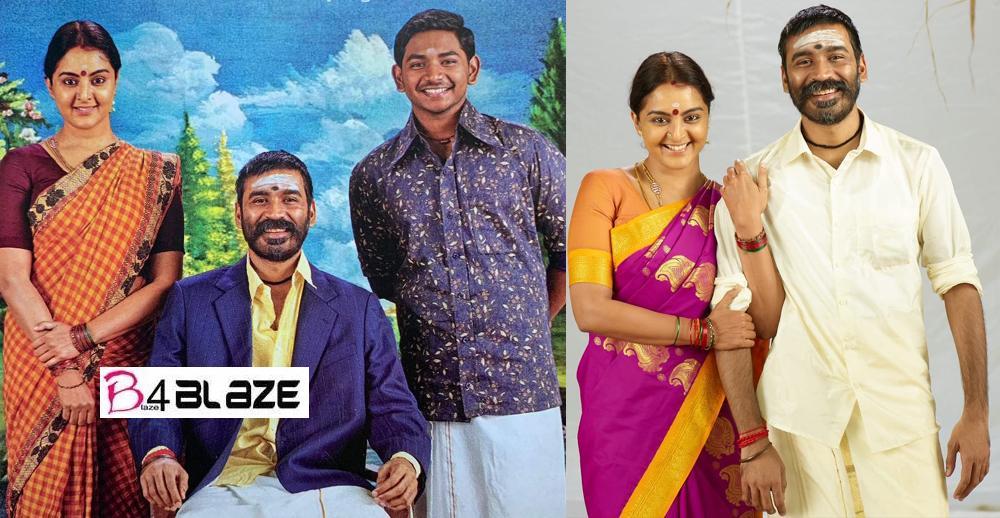 Asuran Movie Review Dhanush