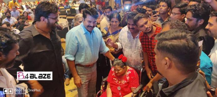 Mamangam Audio Launch Photos 6