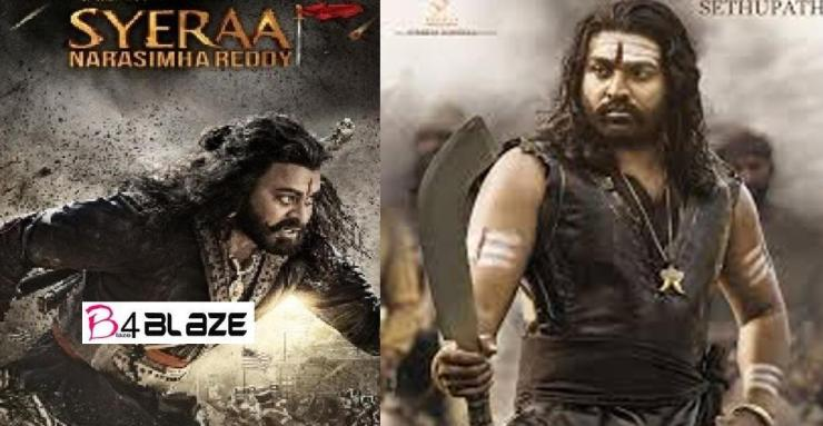 Syeraa Narasimha Reddy Review