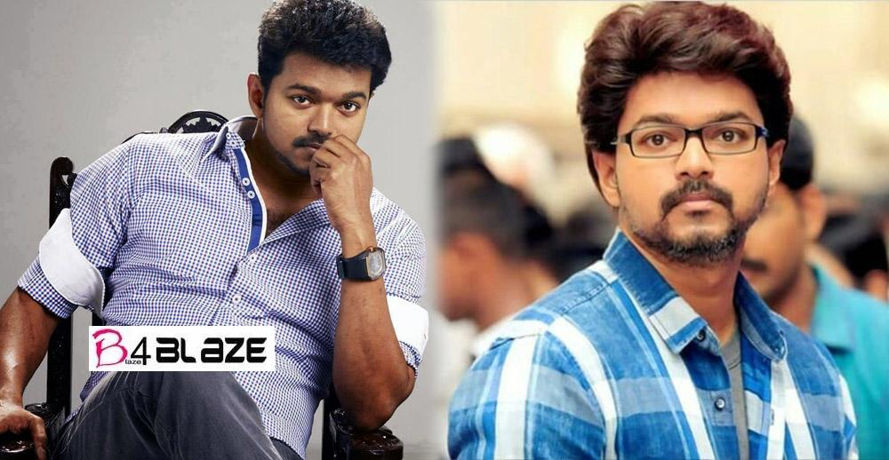 The Bomb threat Vijay's house, The young man has arrested by the police