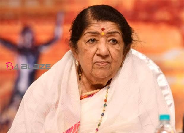 Lata Mangeshkar condition is critical