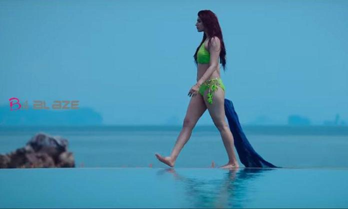 Tamanna is so glamorous again,  Fans who say there is a limit to everything