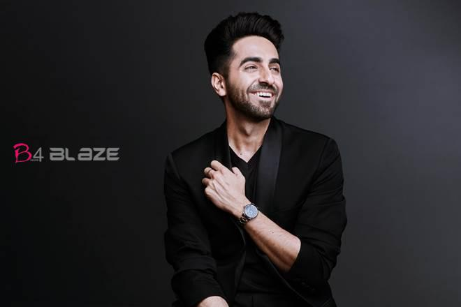 Ayushmann Khurrana wins hearts with his speech, once again proved why he is the perfect gentleman in Bollywood.