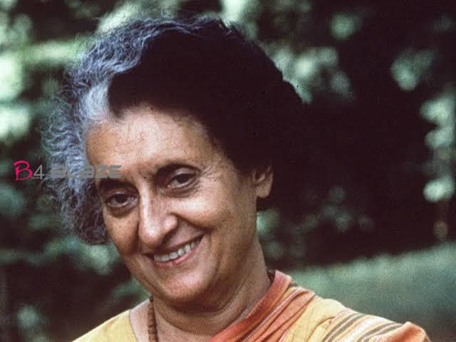 Iron Lady's 102 Birthday, PM Modi tribute to Indira Gandhi...