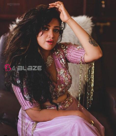 Abhirami Suresh Images 4