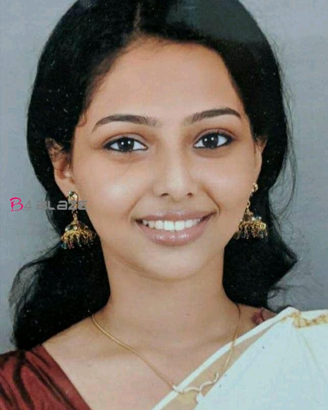 Aishwarya Lakshmi Old Photo