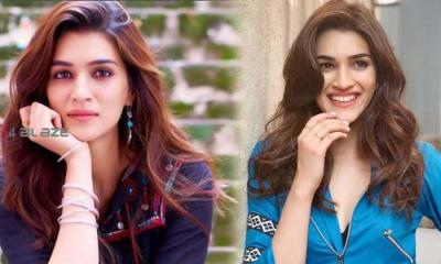 Kriti Sanon gained 15 Kg body weight, Here is the reason