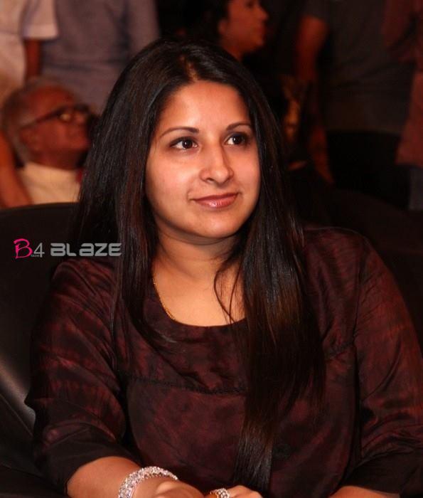 Sangeetha Vijay Rare Photos