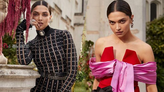 Can't attend Paris Fashion Week due to this reason Deepika Padukone
