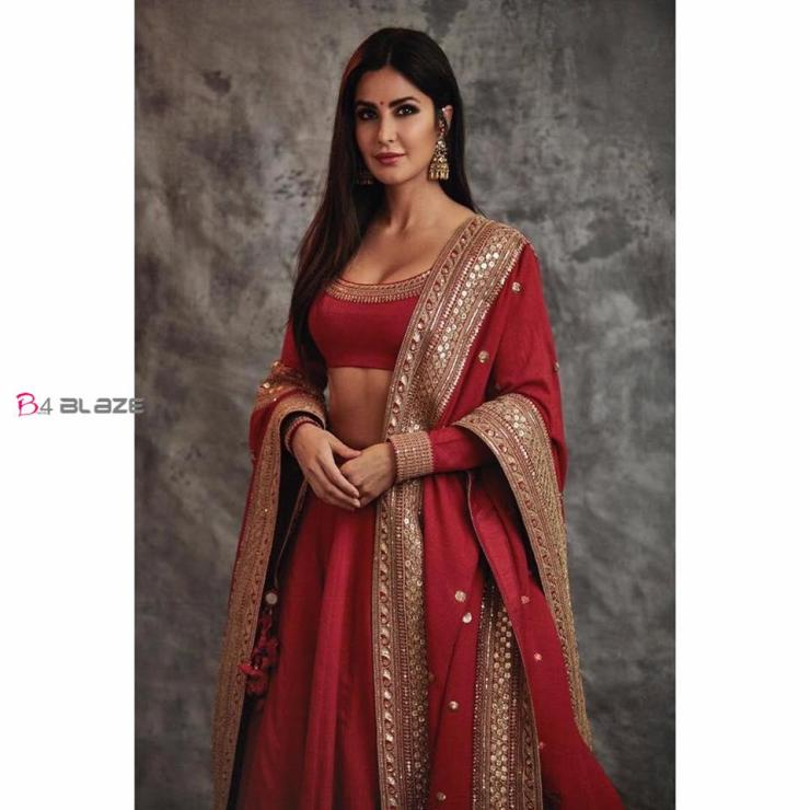 Katrina Kaif Latest Photoshoot