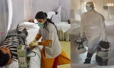 Kerala Report Second Conora Death!