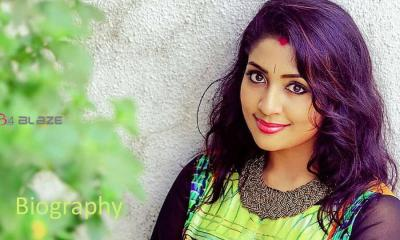 Navya Nair Biography, Age, Photos, and Family