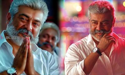 Happy Birthday Ajith Actor birthday without celebrations, the star has to tell fans!