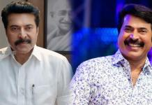 This actress who acted as Mammootty's daughter, heroine and mother