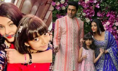 After Amitabh-Abhishek, now Aishwarya Rai Bachchan and daughter Aaradhya Bachchan are also Corona positive