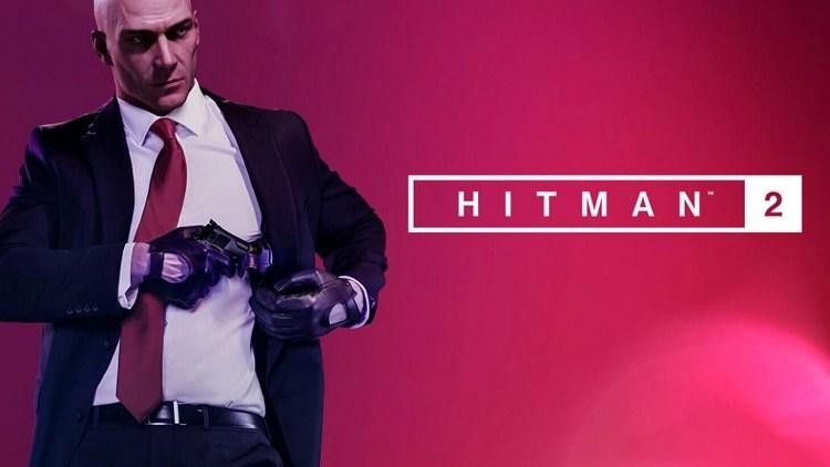 Hitman 2 - 2018 game review