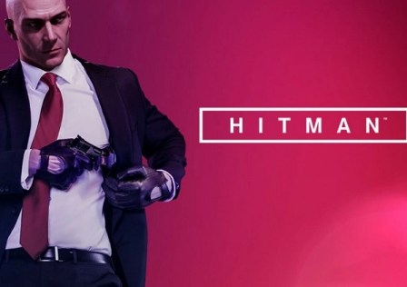 Official_HITMAN_2 CDKEY (2)