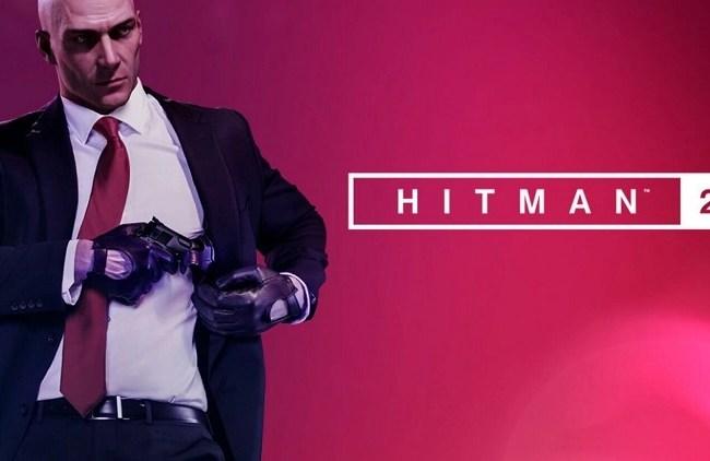 Official_HITMAN_2 CDKEY (2)