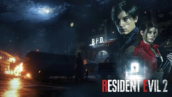 resident evil 2 game review