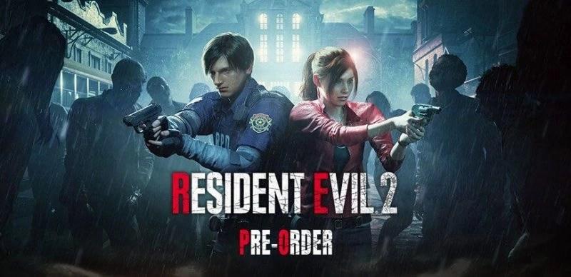 resident evil 2 2019 review