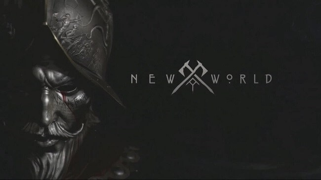 play New World game
