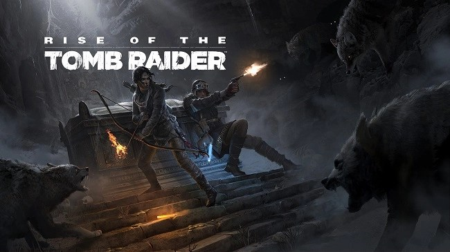 Rise of the Tomb Raider ps4 top game