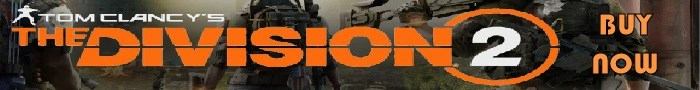 buy now Tom Clancy's The Division 2