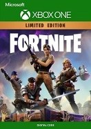 Fortnite - Limited Edition Founders Pack Xbox One