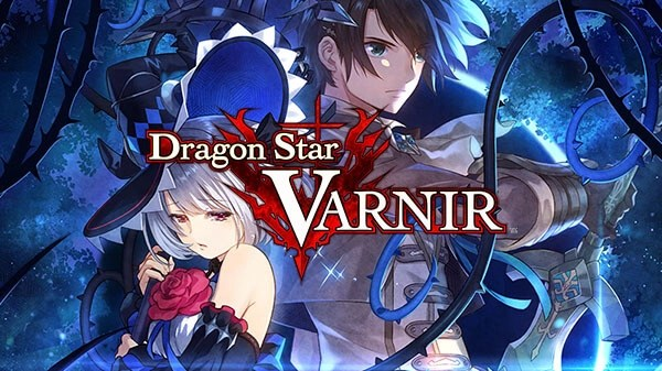 Dragon Star Varnir JRPG game