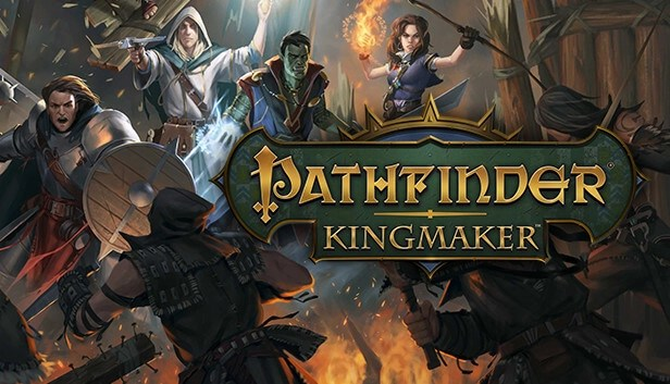 Pathfinder: Kingmaker 2019