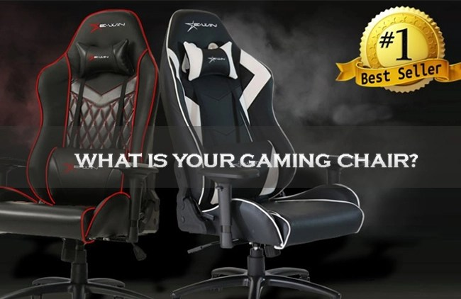 Marvelous Buying Guide 16 Best Pc Gaming Chairs For 2019 B4Gamez Dailytribune Chair Design For Home Dailytribuneorg