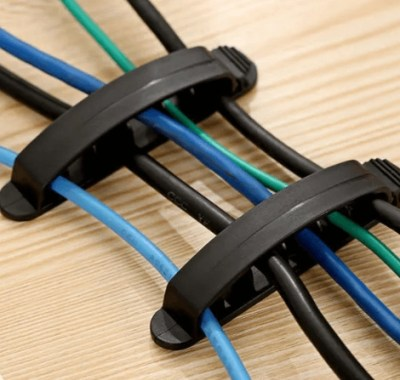 Cord Wire Line Organizer