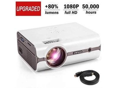 Crenova Video Projector