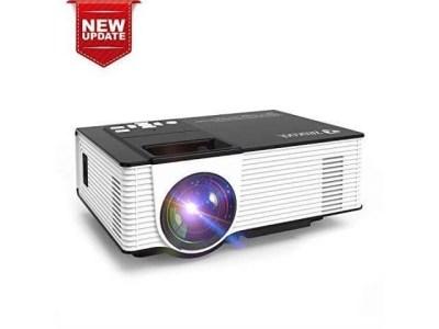 Zeacool Video Projector