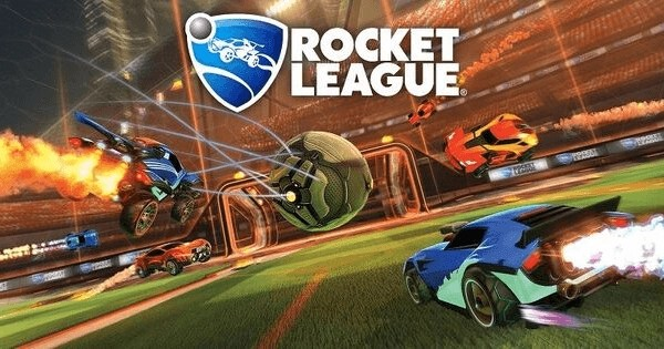 Rocket League Multiplayer Games for Xbox One