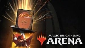 Free MTG: Arena Codes