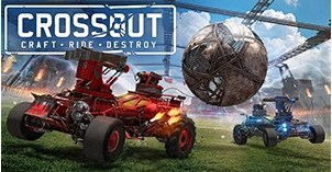 Play Crossout Free