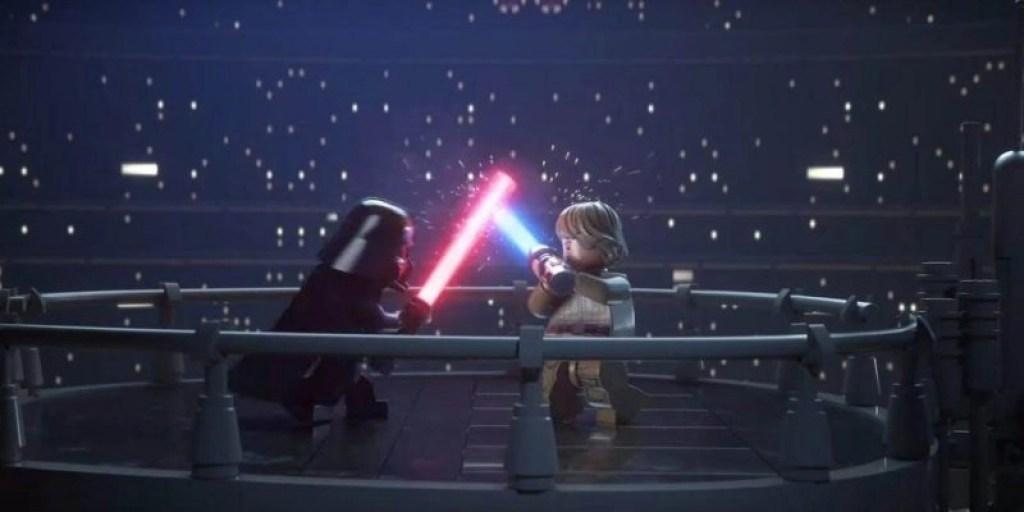 LEGO Star Wars The Skywalker Saga 2020