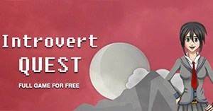 introvert - Free video game