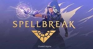 Spellbreak Closed Beta Keys