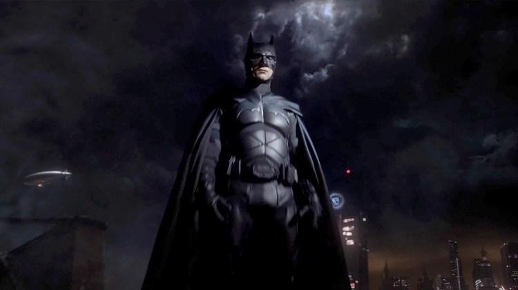 Batman Series Sequel