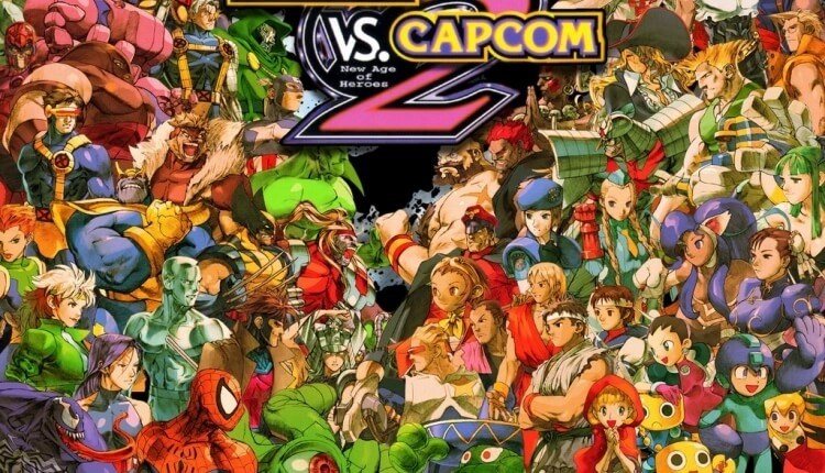 23 Best Fighting Games List by The Gaming Aficionados 4