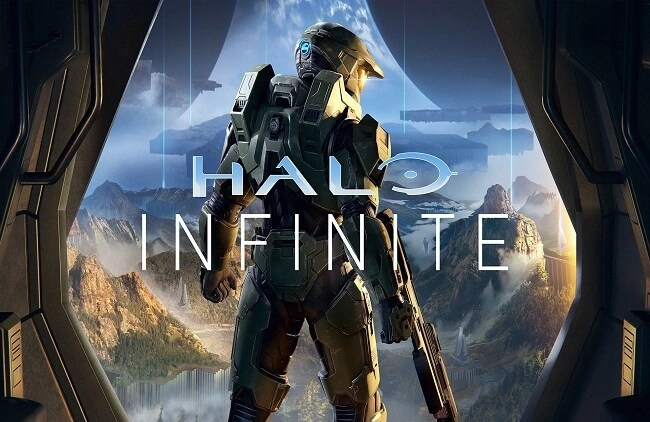 Halo Infinite - b4gamez game release review