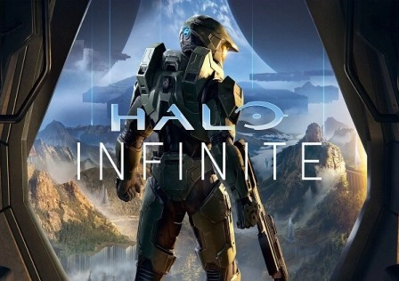 Halo Infinite new