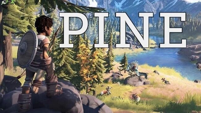Pine pc game