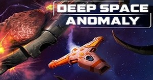 Free Deep Space Anomaly