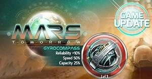 Mars Tomorrow Booster Keys