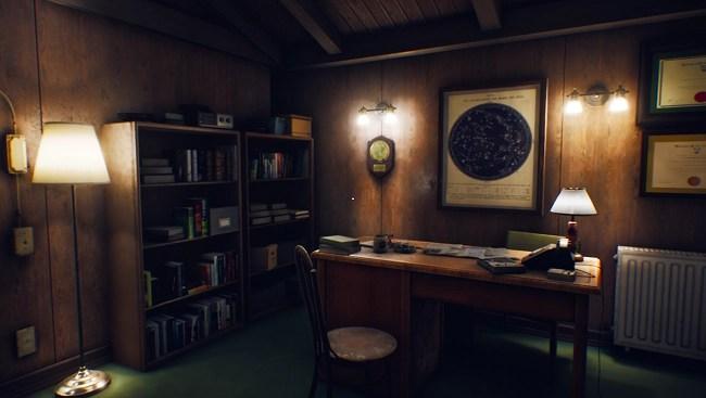 The Suicide of Rachel Foster gameplay